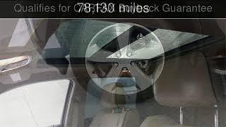2014 Jeep Grand Cherokee Overland Used Cars - McKinney,Texas - 2018-09-07