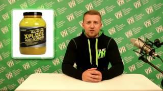 Протеин Multipower Xplode All-in-One | VitaHit.ru