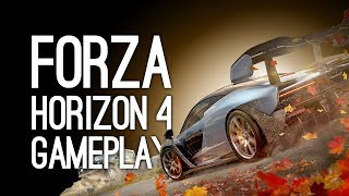 Forza Horizon 4 Gameplay: Let