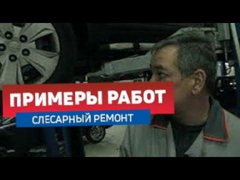 Ремонт Hyundai Creta 2017 г