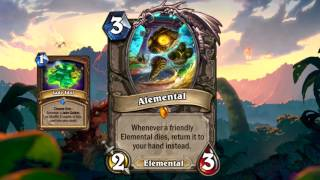 Top Hearthstone Cards of the Week #10