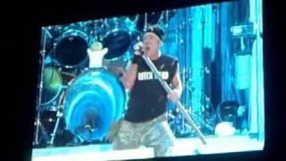 Iron Maiden - Satellite 15... The Final Frontier (Sao Paulo - 26.03.11) - Multicam