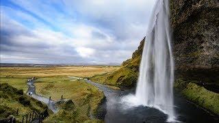 Полуночное солнце, водопады и киты: Исландия готова к туристическому сезону (новости)