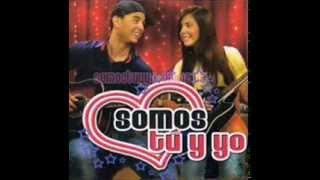 CD   Somos Tu y Yo 2