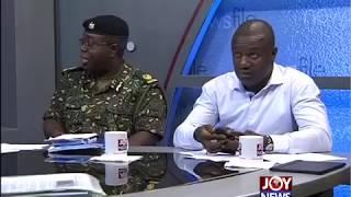 Ghana Card Blues - Newsfile on JoyNews (16-6-18)
