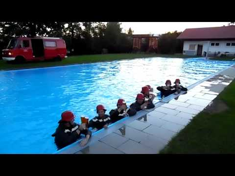 Cool Water Challenge FFW Haselbach 2014