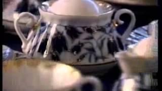The history of Russian Imperial (Lomonosov) Porcelain