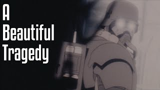 Jin-Roh: A Beautiful Tragedy (ANIME ABANDON PLUS)