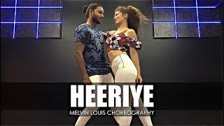 Heeriye   Melvin Louis ft. Elena Durgaryan