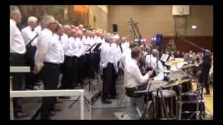 Scheepsjoagers Kerstconcert 2012 Alles wat ademt