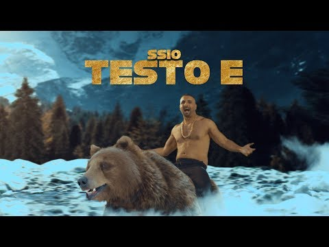SSIO - TESTO E (Official Video) on YouTube