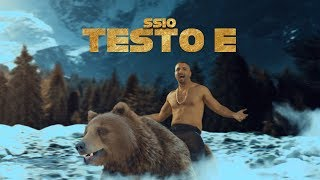 SSIO - TESTO E (Official Video)