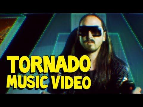Tiesto - Tornado (feat Steve Aoki)