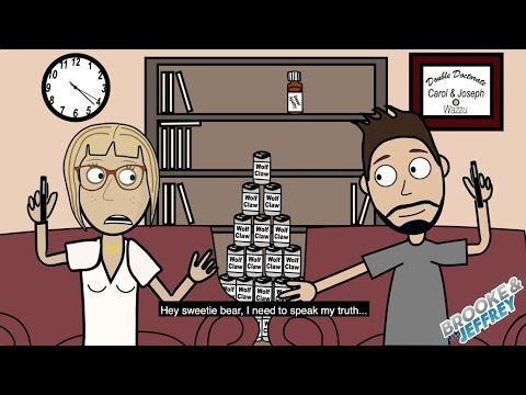 Animated Adventures: Double Couples Counseling