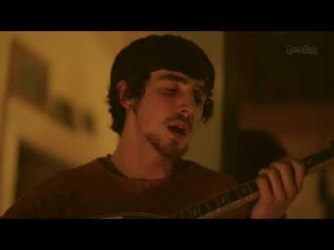 Brían Mac Gloinn (Ye Vagabonds) :: Foggy Dew