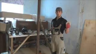 видео Выравнивание деревянного пола фанерой: советы и рекомендации