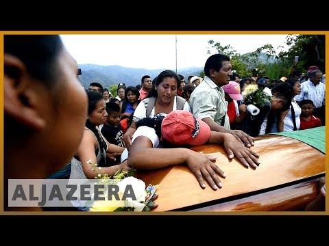 🇨🇴Colombia: One human rights advocate killed every three days l Al Jazeera English