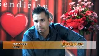 Raffi Ahmad-Nagita Slavina Belajar Saling Mencintai