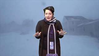 Acting Out! Prep School Introduction