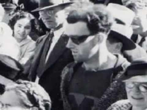 JOHN TITOR EL SOLDADO DEL AÑO 2036 - YouTube  JOHN TITOR EL S...