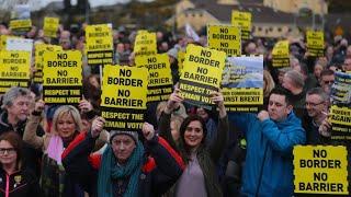 Nordirland: Der Brexit und das Problem mit den Grenzen