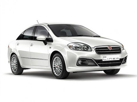 Fiat Linea Price In India Review Smart Drive 31 July 2016 Youtube