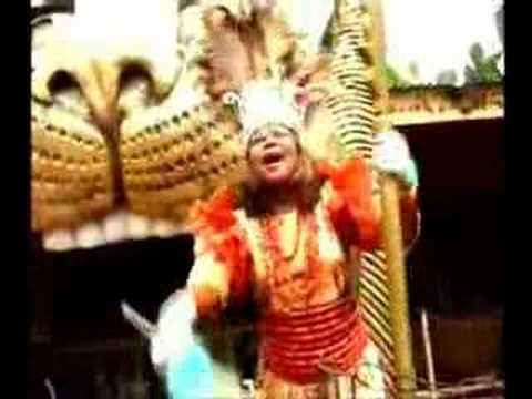 Egwu nkwa ndi Igbo: Traditional Igbo Music and Musical