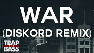 astronaut far too loud war diskord remix premiere