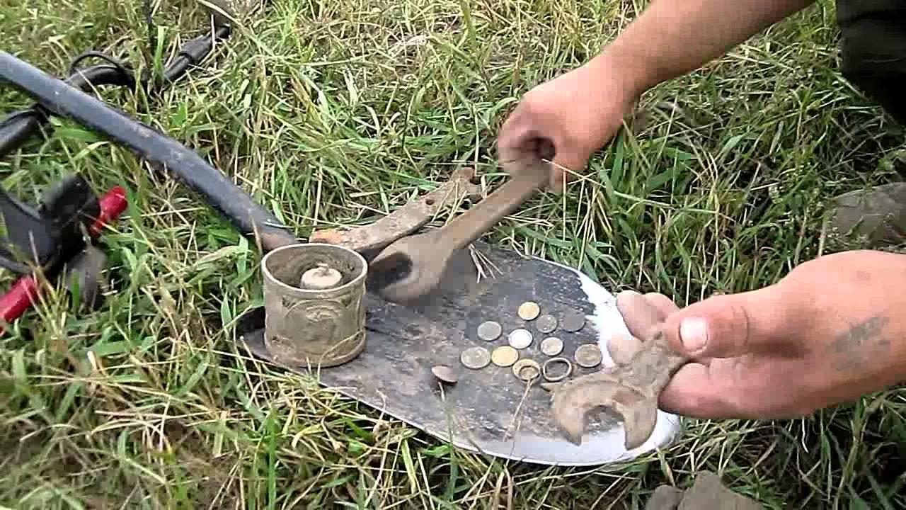 Поиск по старине с металлоискателем первый монетный интернет магазин харьков