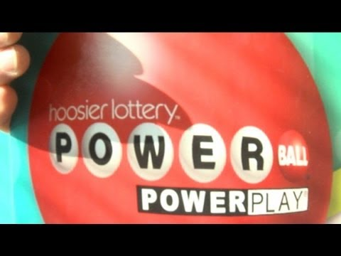 Powerball Lottery Drawing Winners From Arizona Missouri Youtube