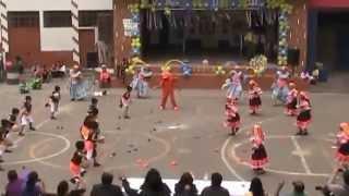 Danza - La Pesca Del Camarón