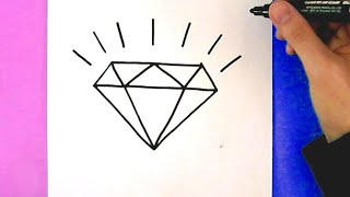 7 Fun and Simple Drawing Tricks Easy Tips On How To Draw