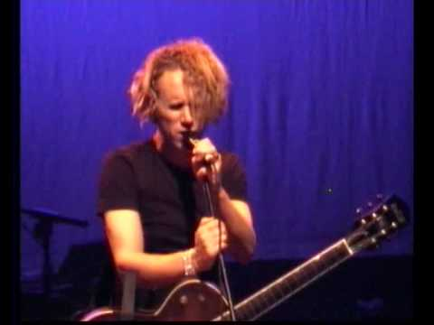 Martin Gore - The love thieves [Live in London]