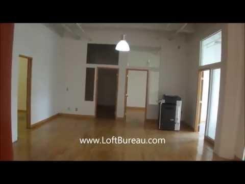 bureau-style-loft-centre-ville-montreal-en-location-space-for-rent