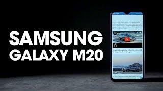 Đánh giá nhanh Galaxy M20 giá 4.99 triệu: Samsung đang bước vào cuộc đua với các hãng Trung Quốc?