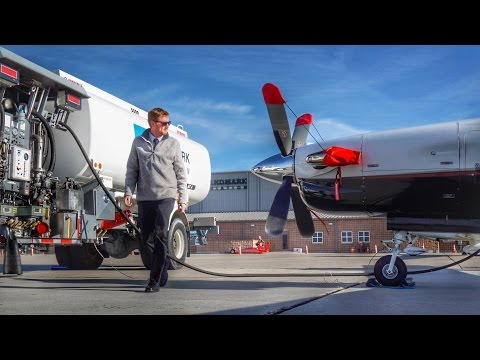 #Flight VLOG - Crossing the Gulf of Mexico