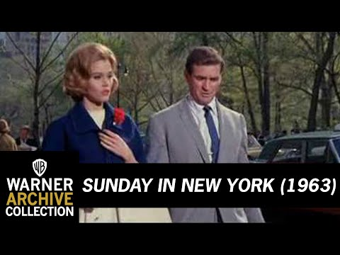 Sunday in New York is listed (or ranked) 27 on the list The Best Jane Fonda Movies
