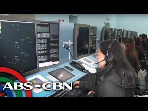 Bandila: CAAP, may bagong air traffic management system