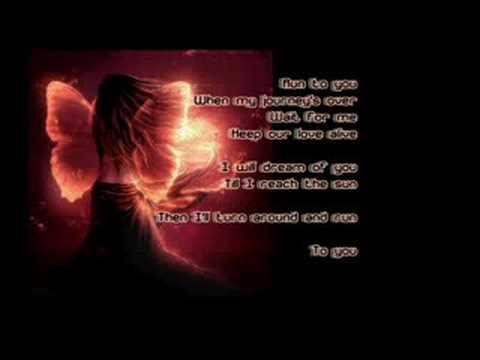 Клип The Rasmus - Run to You