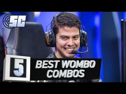 5 Best Wombo Combos in LoL History | LoL esports