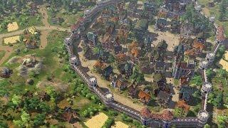 Обзор на Settlers VI: Расцвет империи.