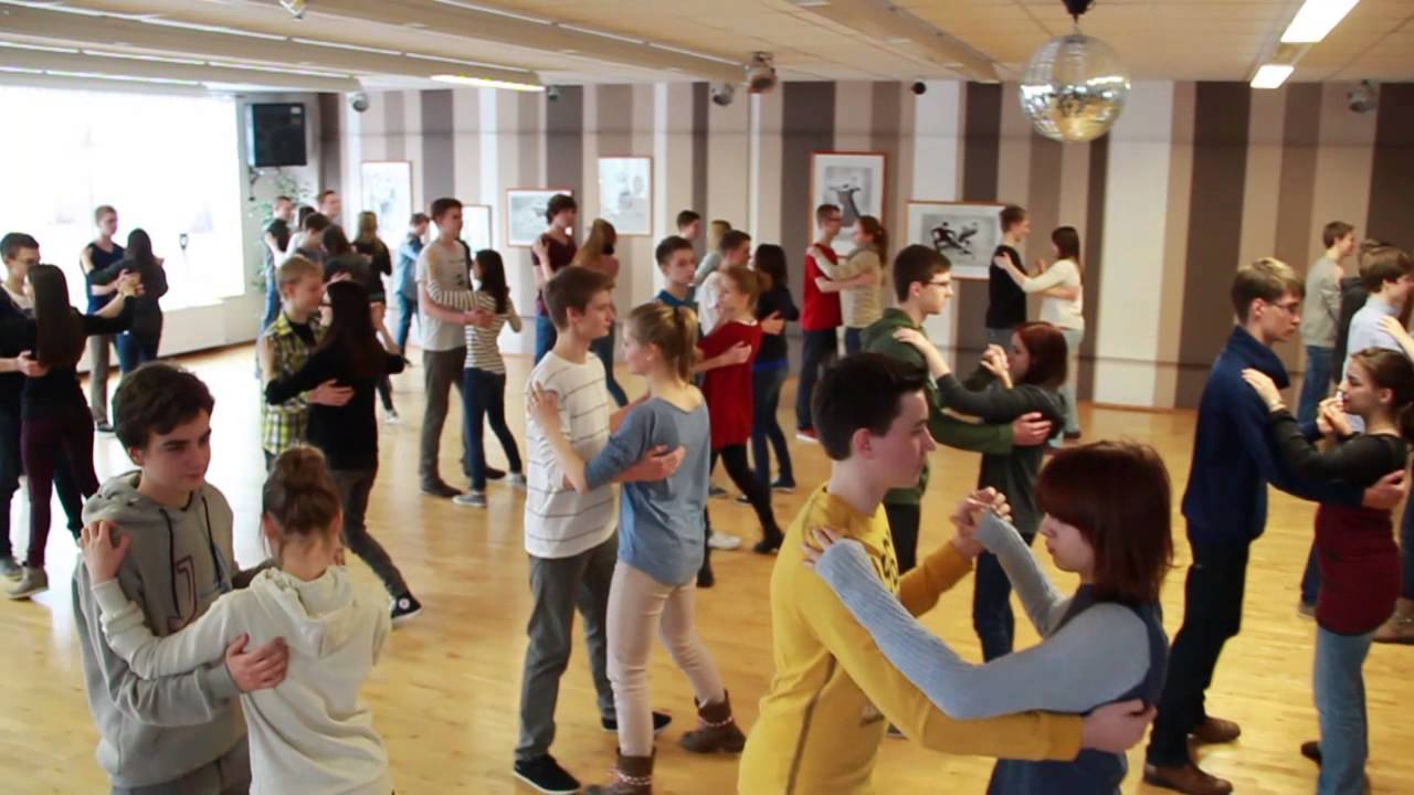 Dance CompleX | Tanzschule Magdeburg