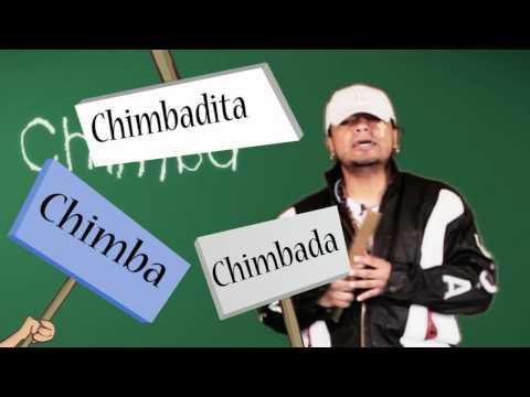 Real Academia de la Calle - Chimba - Internautismo Crónico