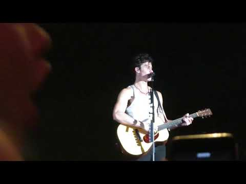 Shawn Mendes -  - Helping someone propose