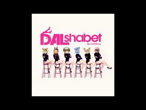 DalShabet - Be Ambitious (6th Mini Album) (Full Album)