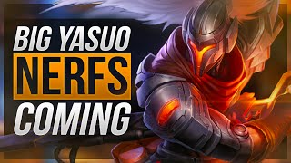 YASUO GETTING GUTTED? | Is He Too OP? - League of Legends