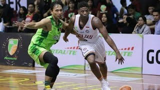 Full Game Highlight Pelita Jaya vs Pasific Caesar IBL Malang 2017-18 [23 February 2018]