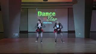 Дуэт Сrystall. Dance Star Festival - 14. 26 мая 2018г.