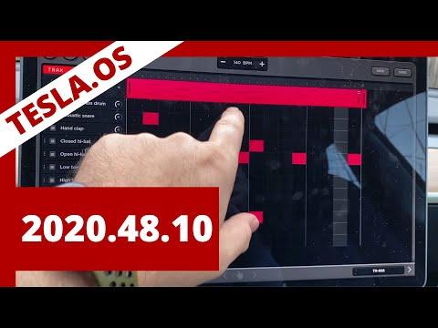 #248 TeslaOS FW 20.48.10 | Teslacek