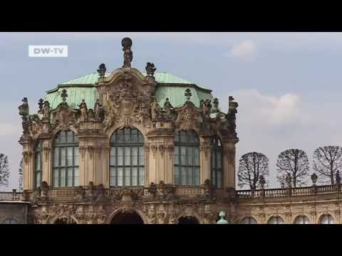450 Years of Passion for Art in Saxony | Arts.21